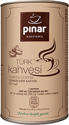 Türk  Kahvesi 250 g