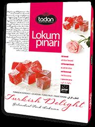Güllü Lokum